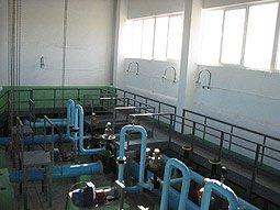 Строительство Татарбунарского линейного водопровода в Одесской области
